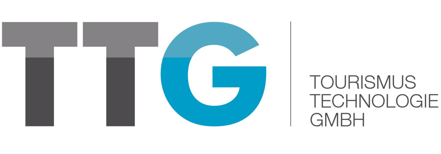 Logo der TTG Tourismus Technologie GmbH